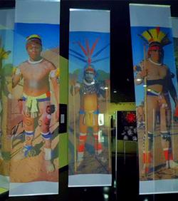 Cores do Xingu