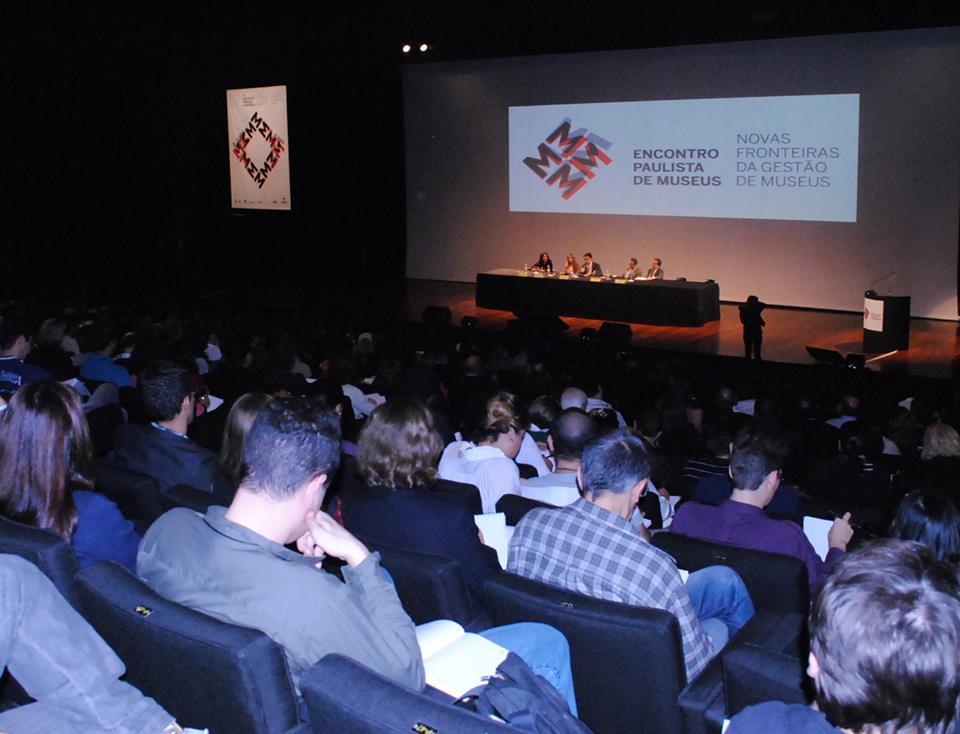 São Paulo Museum Meeting