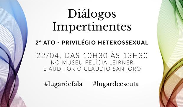 Diálogos Impertinentes 2