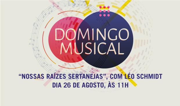 Domingo Cultural