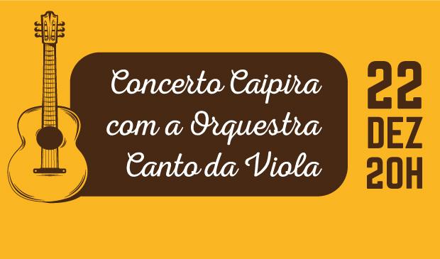 Concerto Caipira