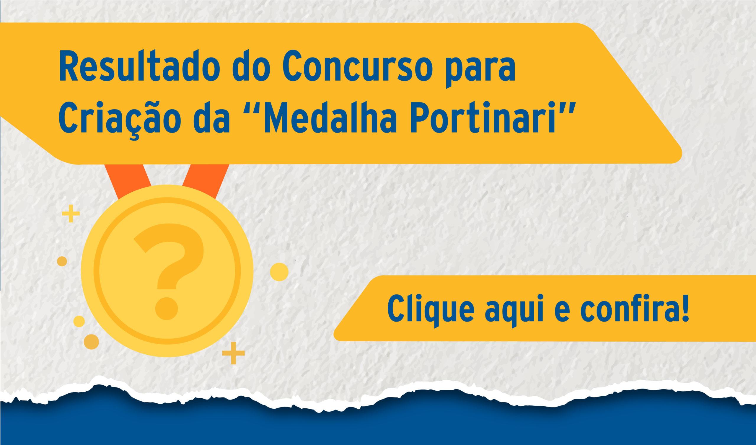 Concurso Medalha Portinari